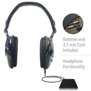 Mpow 60Paar Ohrstöpsel Gehörschutz Ohrenstöpsel Ohrenschutz Lärmschutz Schlafen